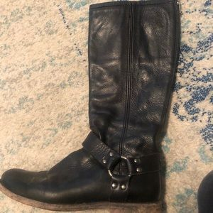 Authentic Frye boots size 8 1/2